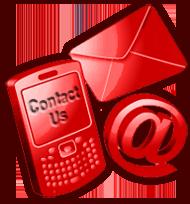 Contacteaza-ne ico
